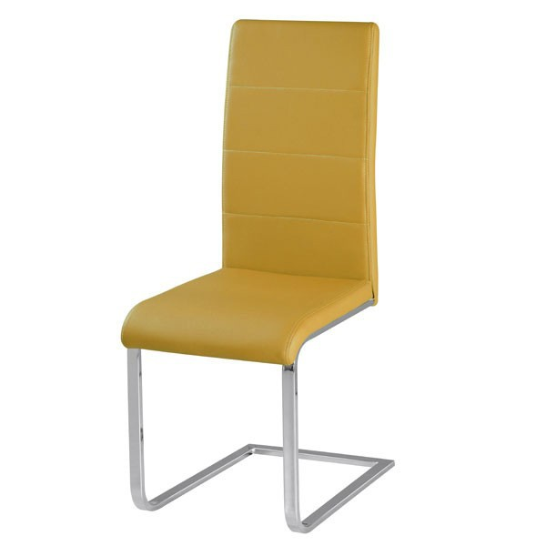 Jedilni stol JOSEF - Curry
