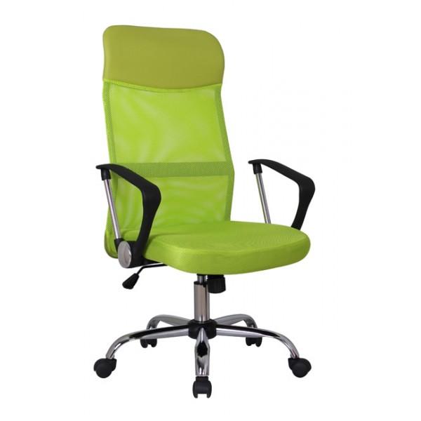 Pisarniški stol Sparko zelen