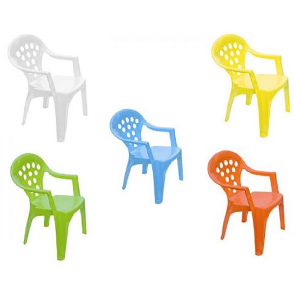 Otroški stolček Lulu-Zelena - RAZPRODAJA