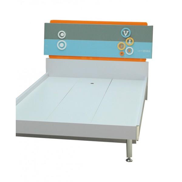 Otroška soba Tri Color - postelja