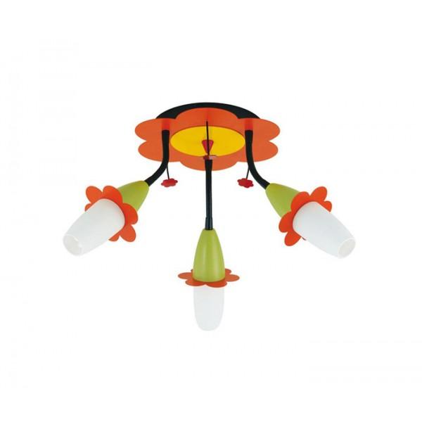 Otroška stropno/stenska svetilka Viki 88994