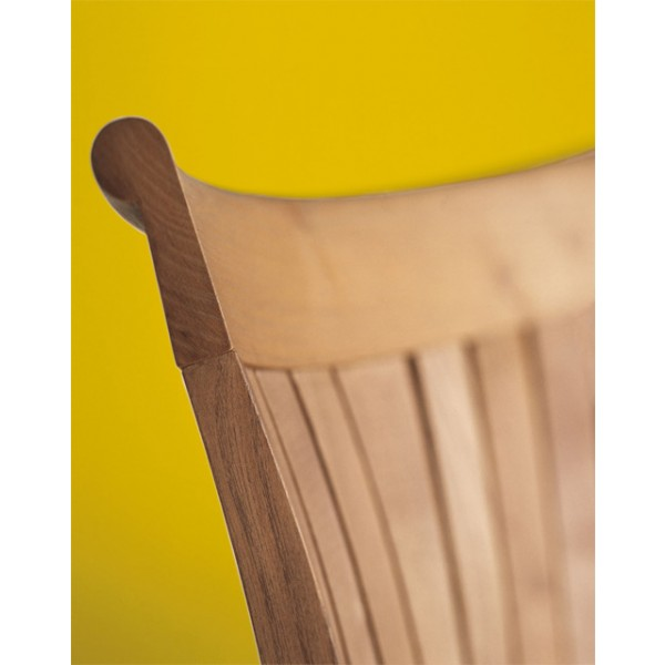 Vrtni stol Harmony: detajl