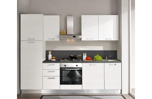 Kuhinja Unica CAPRI 4, 270 cm - simbolična slika