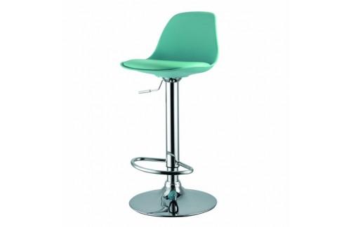 Barski stol PERIO - modra