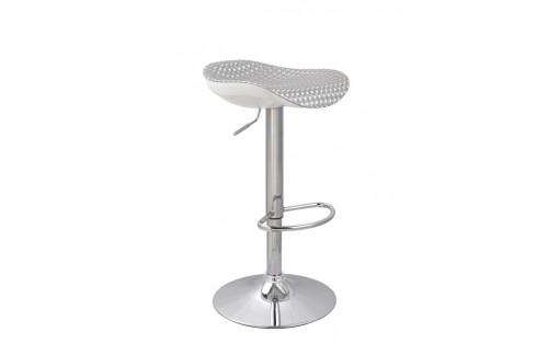 Barski stol ZVEZDA SHINY (več barv)