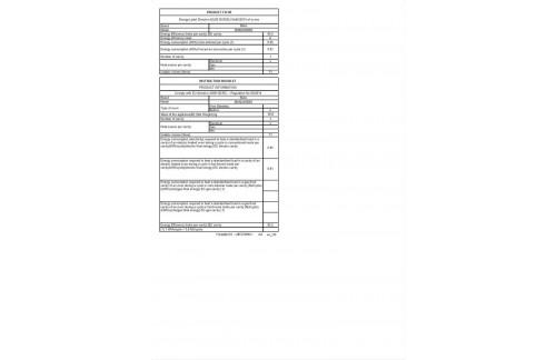 BEKO BIM24300BS pečica (vgradna)