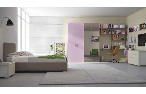 Otroška soba Colombini Volo C109