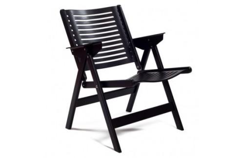 REX fotelj (več barv) Crn