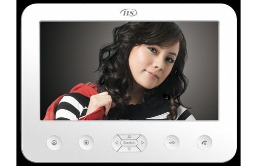 Video domofon Kenwei KW-E706FC - bel