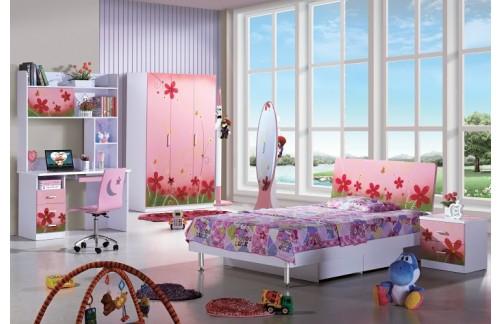 Otroška soba Flower Clearing
