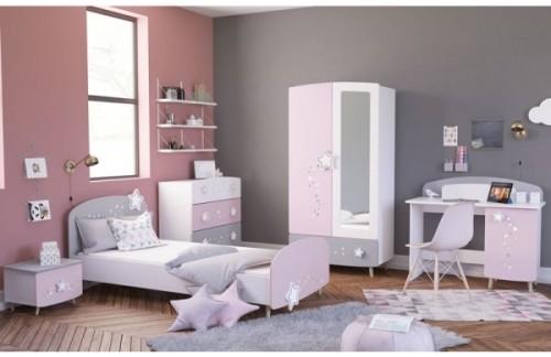 Otroška soba BELLA