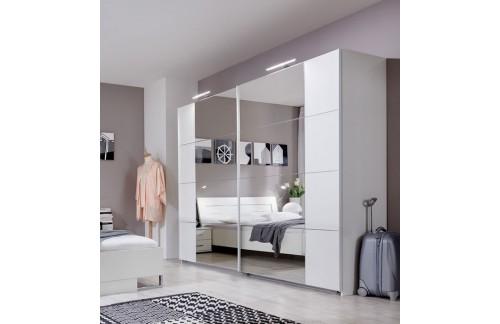 Garderobna omara DAVOS 2D