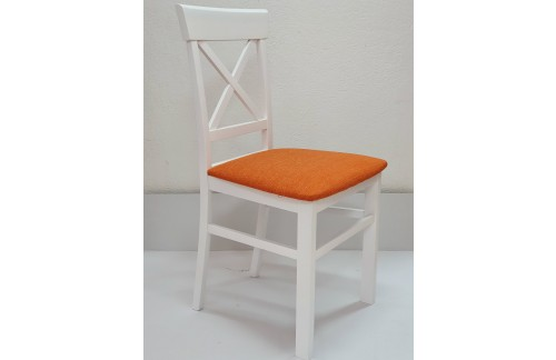 Jedilni stol GRANT-Oranžna RAZPRODAJA