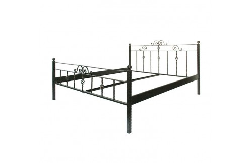 Kovinska postelja KORIDA K5