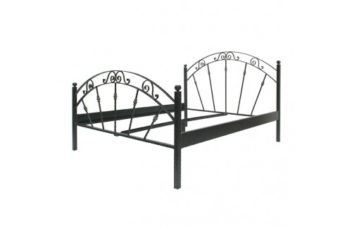 Kovinska postelja KORIDA K6