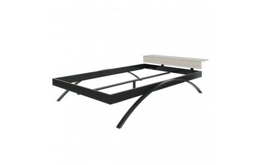 Kovinska postelja VIDA M3