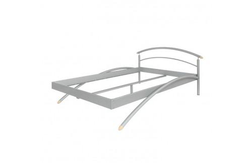 Kovinska postelja VIDA M4