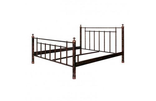 Kovinska postelja LETIDA T1