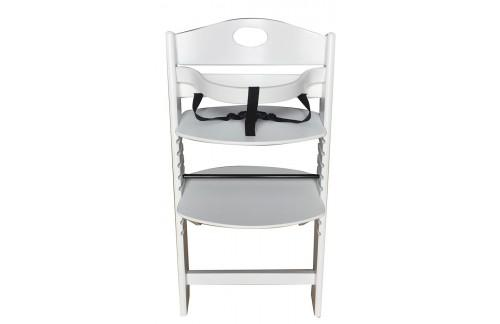 Otroški stolček za hranjenje GROONY (BEL)