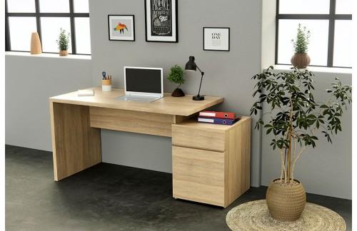 Računalniška miza HAVEN