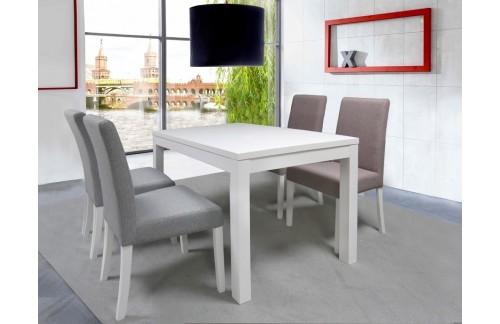 Jedilna miza Etna, 120x80 - POŠKODOVANO