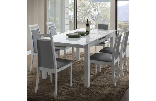 Raztegljiva jedilna miza Iniesta
