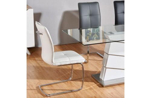 Jedilni stol Foria-Bela