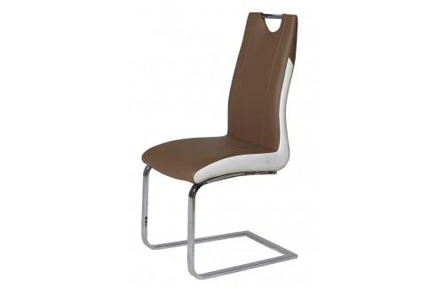 Jedilni stol Tine - capuccino