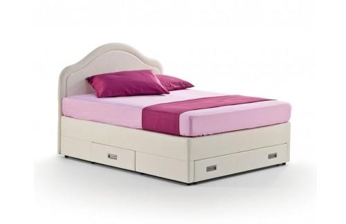 Jogi postelja GRACIA GN z vzmetnico Perla