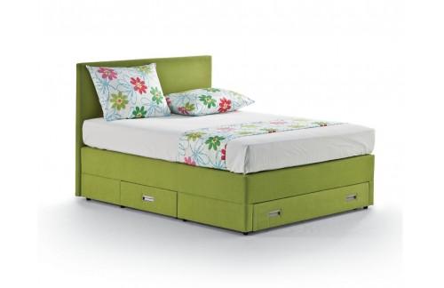 Jogi postelja GRACIA KN z vzmetnico Perla