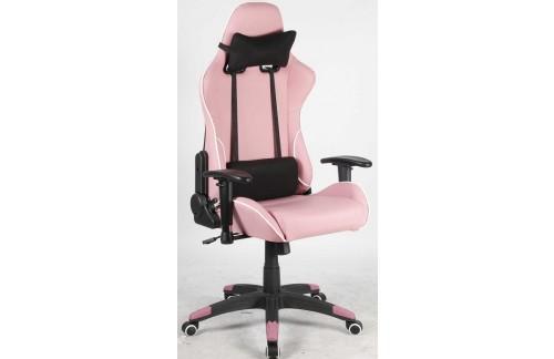 Pisarniški stol RACING PRO K-8950 - Pink