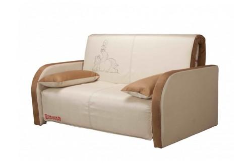 Multifunkcijski kavč Max z ležiščem - Vzorec: Masha
