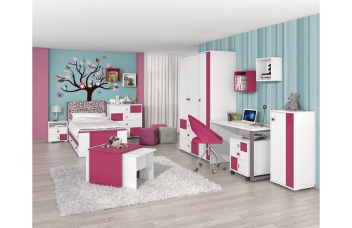 Otroška soba KIKI PLAY