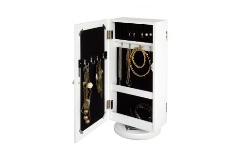 Komoda za nakit VERONIKA z ogledalom (RAZPRODAJA)