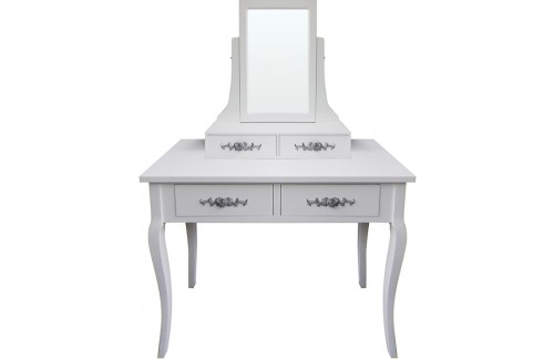 Kozmetična miza LUNA