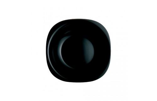 Krožniki Luminarc Carine Črna desertni (6 kosov)