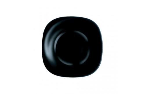 Krožniki Luminarc Carine Črna globoki (6 kosov)
