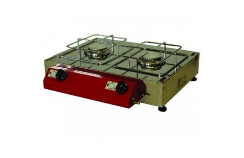 Plinski kuhalnik Gorenc, 2 kuhalnika, brez nog