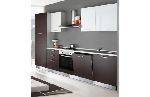 Kuhinja Unica CAPRI 10, 300 cm - sestav