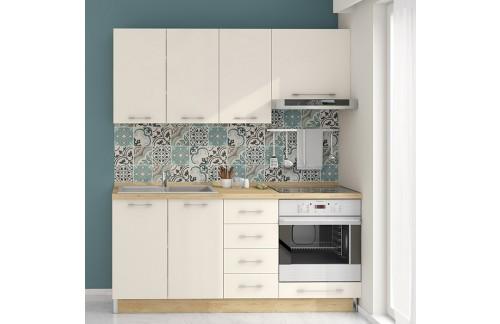 Kuhinja Comfort, 180 cm
