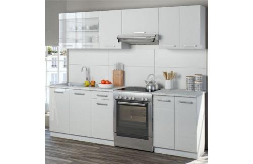 Kuhinjski blok JAMI 240 cm
