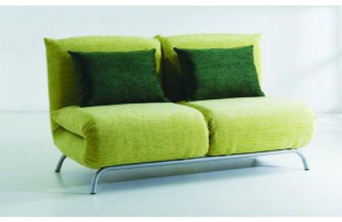 Multifunkcijski kavč Smile Twix z ležiščem