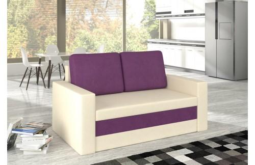 Multifunkcijski kavč Wave - Lila