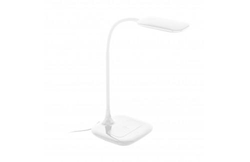 LED Namizna svetilka z brezžičnim polnjenjem