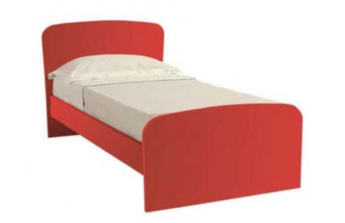 Otroška postelja Agio (dve dimenziji, več barv)