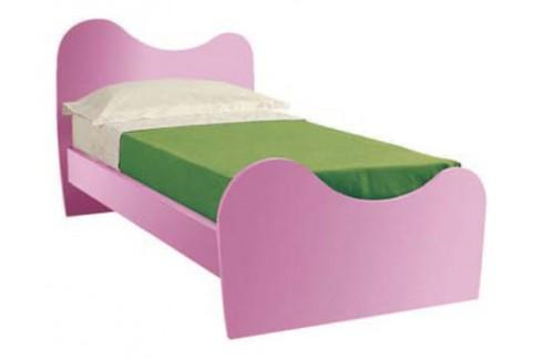 Otroška postelja Onda (dve dimenziji, več barv)