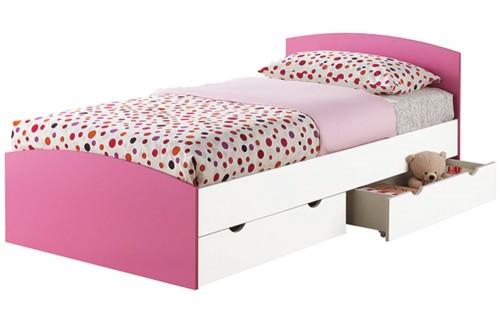 Otroška postelja Strumfeta (več dimenzij)