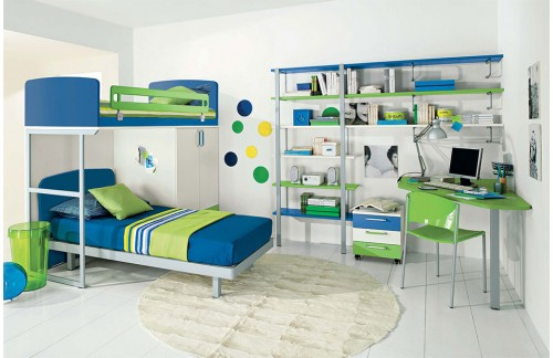 Otroška soba Eresem Volo V126
