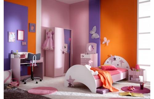 Otroška soba Fairy (veliki komplet)