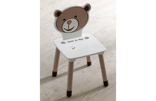Otroški stol TED&LILLY